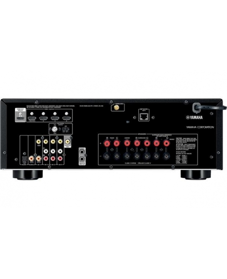 ( Z ) Yamaha RX-V581 7.2Ch Network AV Receiver ( DU ) - Sold Out 30/04/20