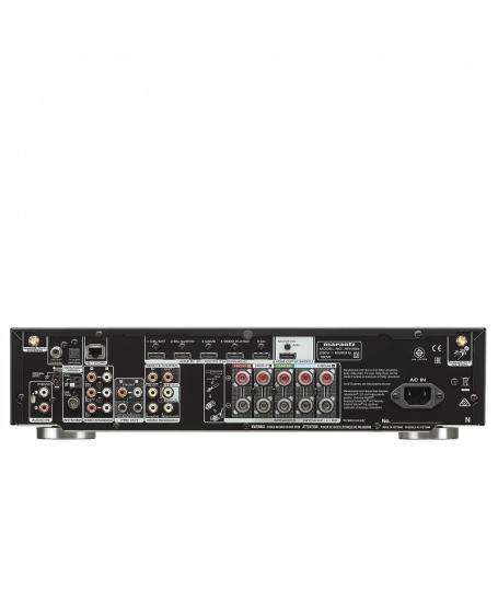 Marantz NR1509 Slim 5.2Ch Network Av Receiver (Opened Box New)