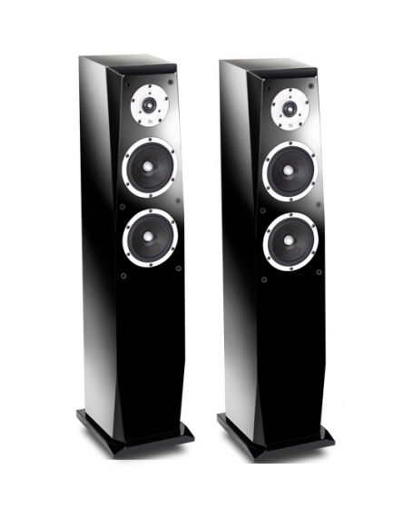 Focus Audio FS8 Signature Series Floorstanding Speaker ( PL )