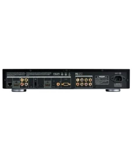 Oppo BDP-93 Blu-ray Player JailBreak Version ( PL )
