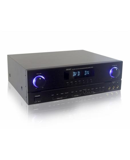 Pro-Ktv KA83 Karaoke Amplifier ( DU )