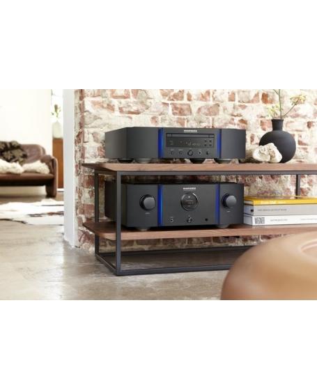 Marantz SA-10 Amplifier & PM-10 CD Player