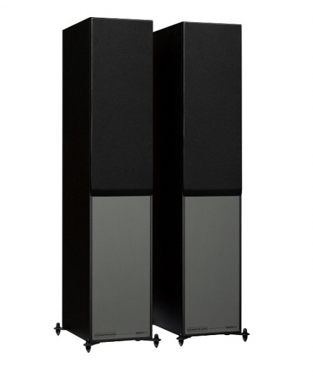 ( Z ) Monitor Audio Monitor 200 Floorstanding Speaker ( PL ) - Sold Out 25/06/20