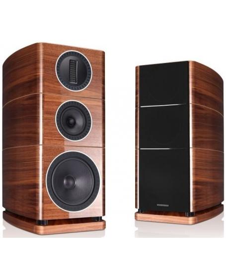 Wharfedale Elysian 2 Standmount Speaker