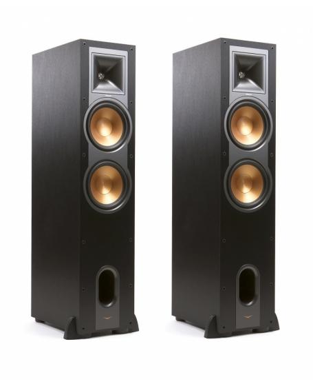 ( Z ) Klipsch R-28F Floorstanding Speaker ( PL ) - Sold Out 25/05/20