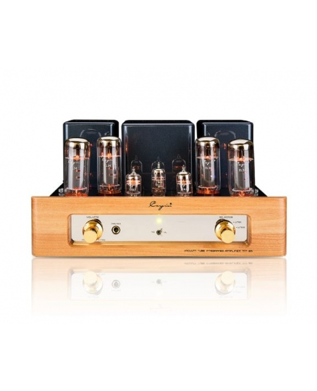 ( Z ) Cayin MT-35 MK2 Tube Amplifier ( PL ) - Sold Out 28 /06/20