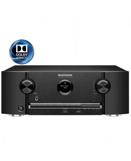 Marantz SR5014 7.2CH 4k Ultra HD AV Receiver ( DU )