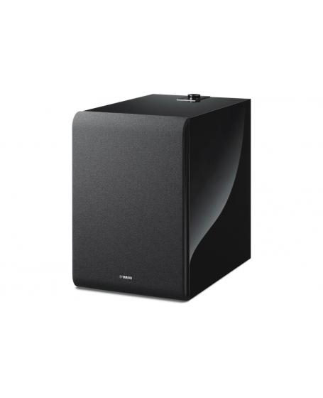 Yamaha MusicCast SUB 100 Wireless Subwoofer (Opened Box New)