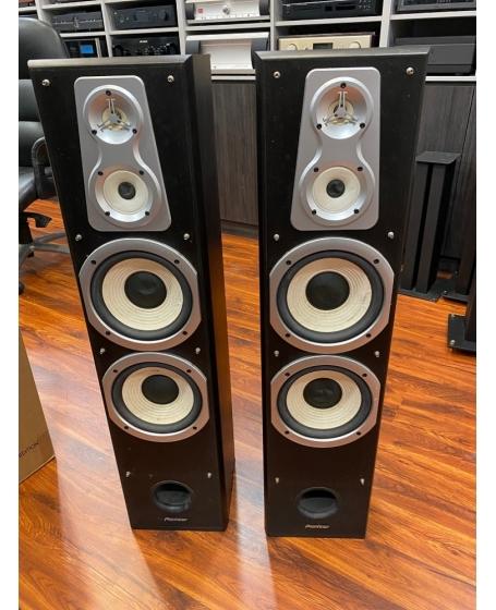 ( Z )Pioneer S-MS700T Floorstanding Speaker ( PL ) Sold 14/1/2021