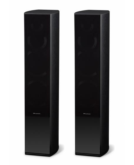 ( Z ) Wharfedale Diamond 10.7 Floorstanding Speaker ( PL ) - Sold Out 25/05/20
