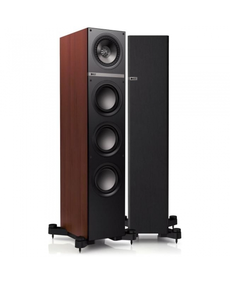 KEF Q500 Floorstanding Speaker (Opened Box New)