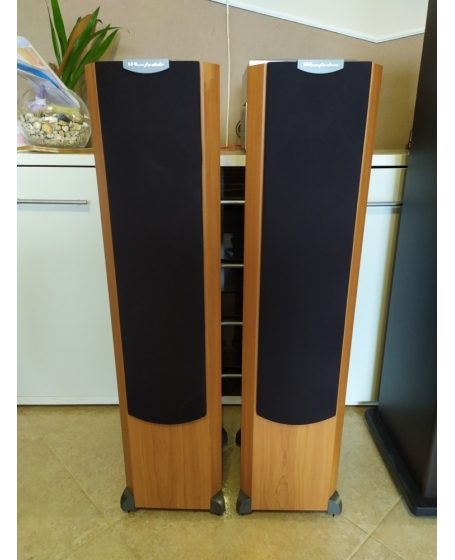 Wharfedale Vardus VR-400 Floorstanding Speaker  ( PL )