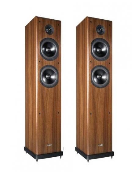 ( Z ) Acoustic Energy Aegis Neo 3 Floorstanding Speakers  ( PL ) - Sold Out 30/05/20