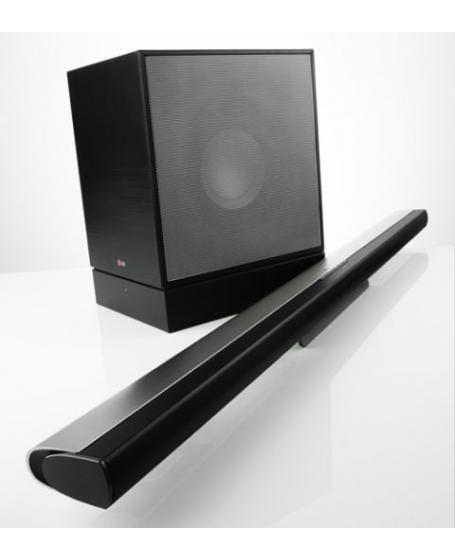 LG NB4530A Ultra Slim Soundbar ( PL )