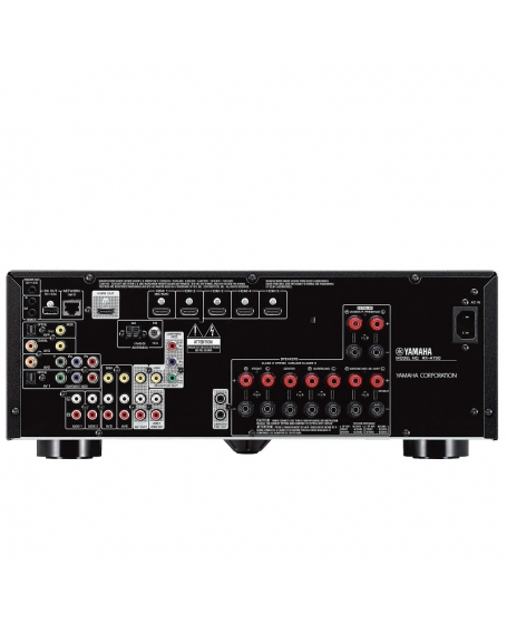 ( Z ) Yamaha RX-A730 7.2Ch Network AV Receiver ( PL ) - Sold Out 08/07/20