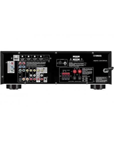 Yamaha RX-V377 5.1Ch AV Receiver ( PL )