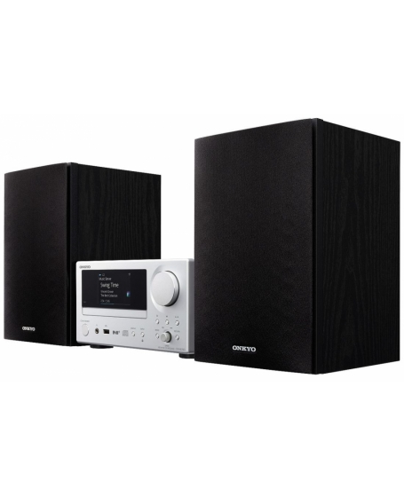 Onkyo CS-N575D Multi-room HiFi CD System