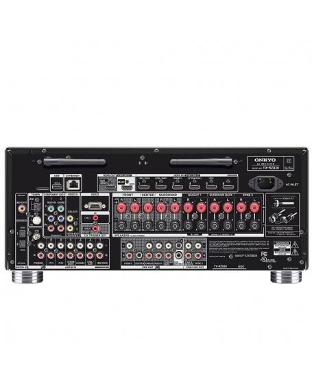 Onkyo TX-RZ830 9.2Ch Atmos Network AV Receiver