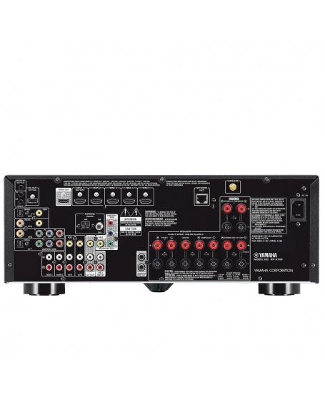Yamaha RX-A740 7.2Ch Network AV Receiver ( PL )