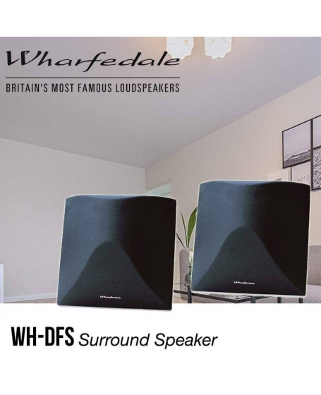 Wharfedale DFS Surround Speaker