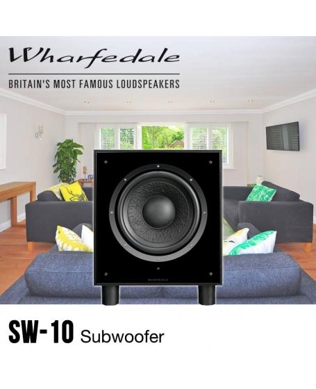 Wharfedale SW-10 10