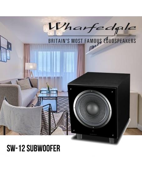 Wharfedale SW-12 12