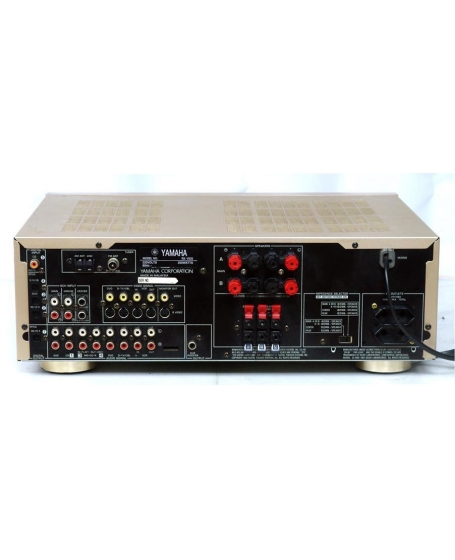 Yamaha RX-V520 5.1Ch AV Receiver ( PL )
