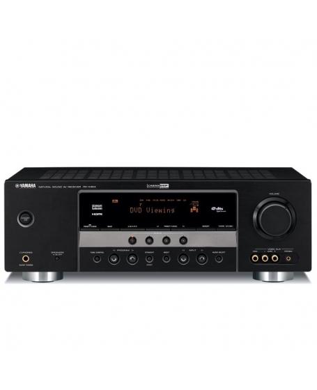 Yamaha RX-V363 5.1Ch AV Receiver ( PL )