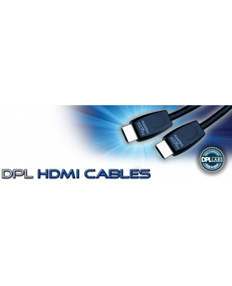 Ethereal MHX-HDME2 4K HDMI Cable (2M)
