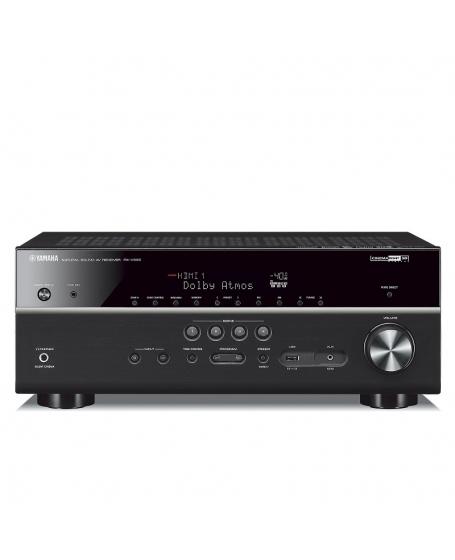 Yamaha RX-V685 7.2Ch Atmos Network AV Receiver ( PL )