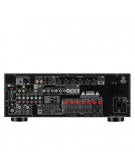 ( Z ) Denon AVR-2311 7.1Ch AV Receiver ( PL ) - Sold Out 28/06/20