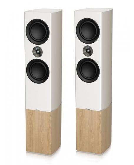 Tannoy Platinum F6 Floorstanding Speaker ( DU )