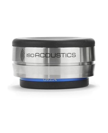 ( Z ) IsoAcoustics OREA Indigo Isolation Puck 4 Pcs ( PL ) - Sold Out 30/08/20