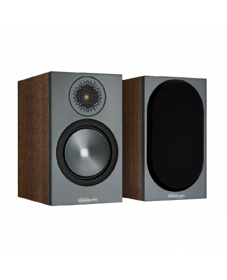 Monitor Audio Bronze 50 6G Bookshelf Speaker