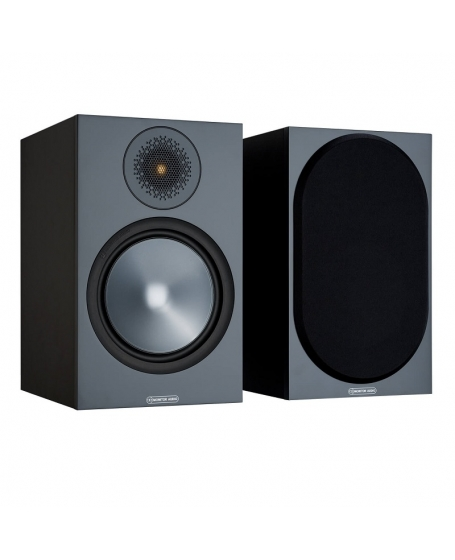 Monitor Audio Bronze 100 6G Bookshelf Speaker
