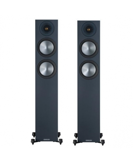 Monitor Audio Bronze 200 6G Floorstanding Speaker