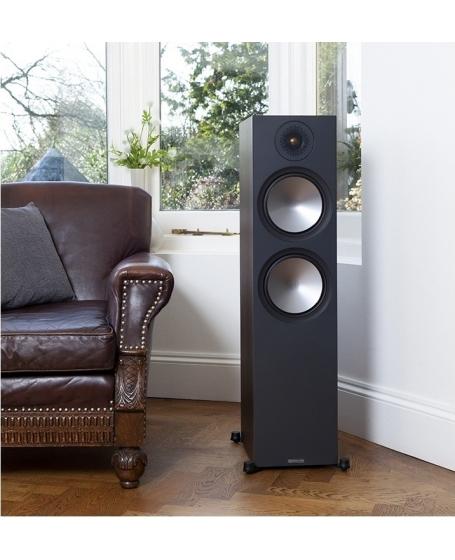Monitor Audio Bronze 500 6G Floorstanding Speaker