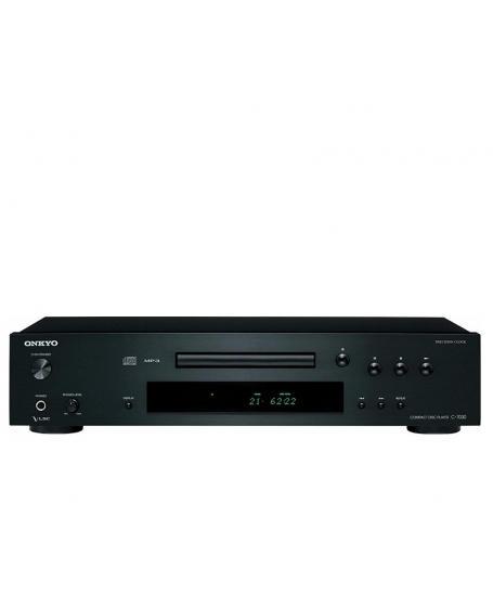 ( Z ) Onkyo C-7030 CD Player ( PL ) - Sold Out 07/07/20