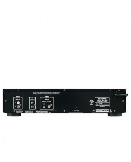 Onkyo C-7030 CD Player ( PL )