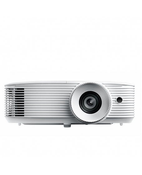 Optoma EH412 1080P HDR DLP Projector