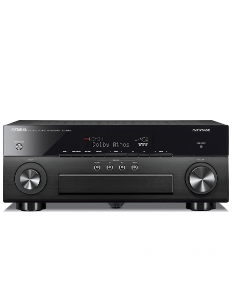 ( Z ) Yamaha RX-A860 7.2Ch Atmos Network AV Receiver ( PL ) - Sold Out 08/07/20