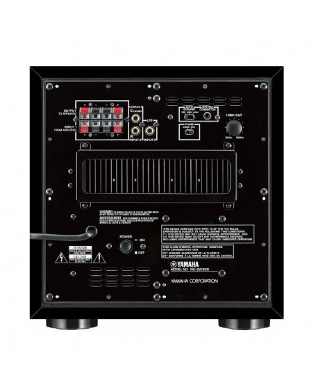 ( Z )Yamaha NS-SW200 8
