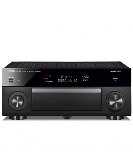 ( Z ) Yamaha RX-A1080 7.2Ch Atmos Network Av Receiver ( DU ) - Sold Out 07/07/20
