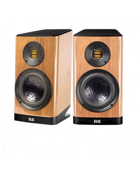 ELAC VELA BS 403 Bookshelf Speaker Made In Germany