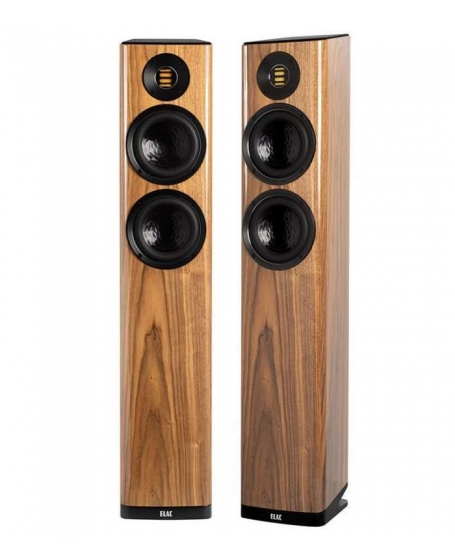 ELAC VELA FS 407 Floorstanding Speaker Made In Germany