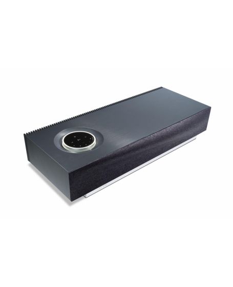 Naim Mu-so 2nd Generation Wireless Speaker