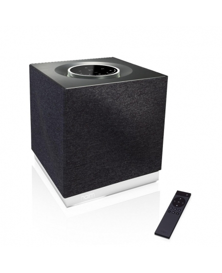 Naim Mu-So Qb 2nd Generation Wireless Speaker