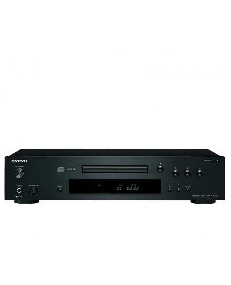 Onkyo C-7030 CD Player (Opened Box New)