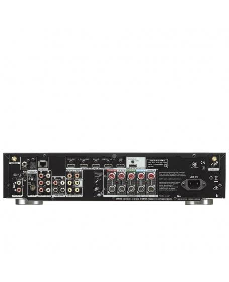 Marantz NR1509 Slim 5.2Ch Network Av Receiver ( PL )