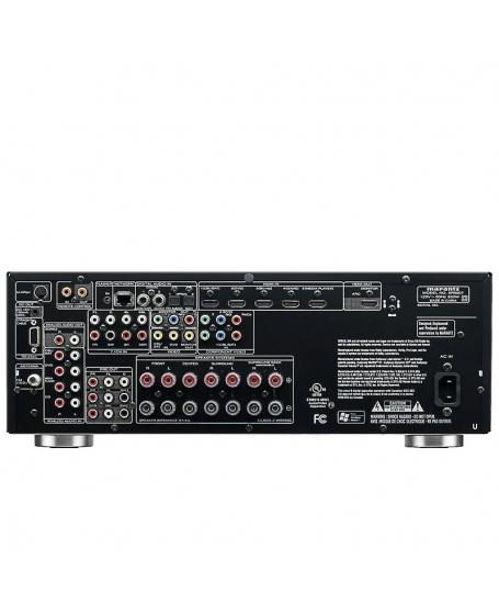 ( Z ) Marantz SR5007 7.2Ch Network Receiver ( PL ) - Sold Out 03/07/20